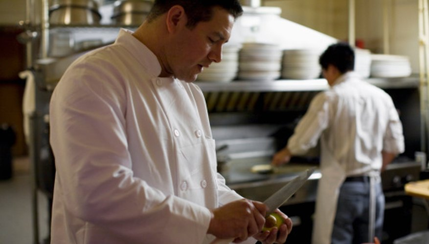 Safety should be the top priority in restaurants -- for employees and customers.