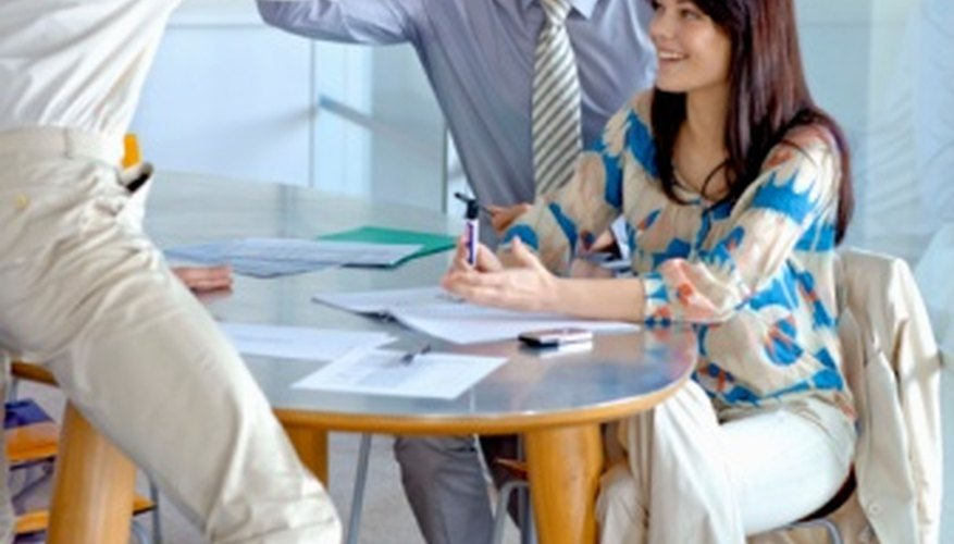 Sales meetings should provide a boost of inspiration to salespeople.