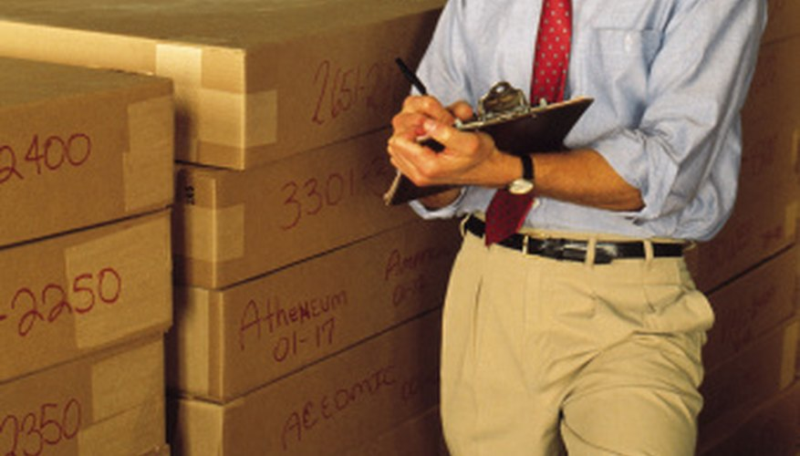 A SAP inventory system simplifies managing your stock.