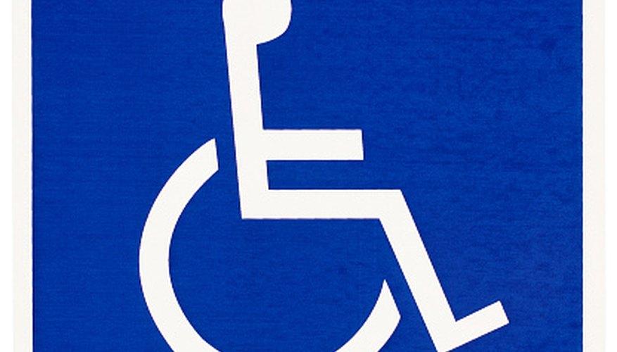 Los Beneficios De Una Tarjeta Para Discapacitados