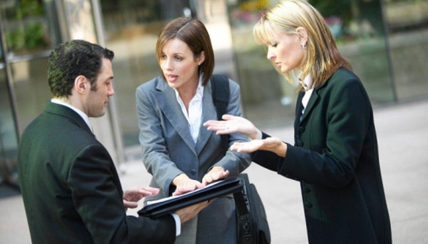 Las negociaciones ganar-ganar no siempre mejoran las relaciones.