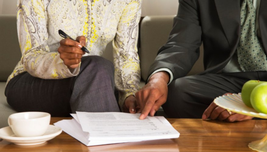 A spousal consent operating agreement is used to protect the members of an LLC.