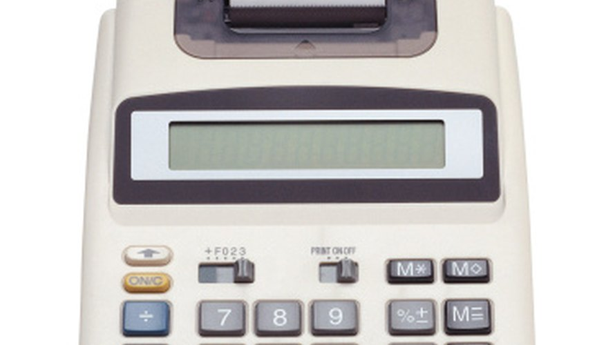 Internal controls can help ensure accounting data is correct.