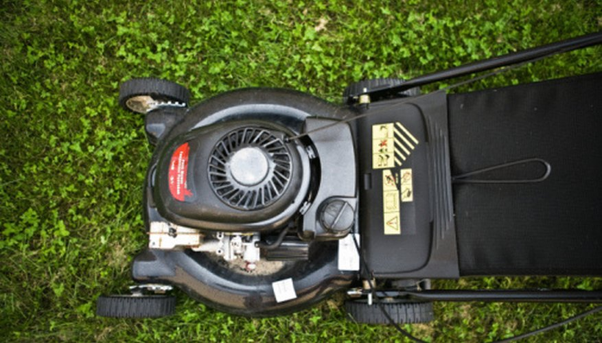Craftsman 6 5 HP Lawn Mower Parts | Garden Guides