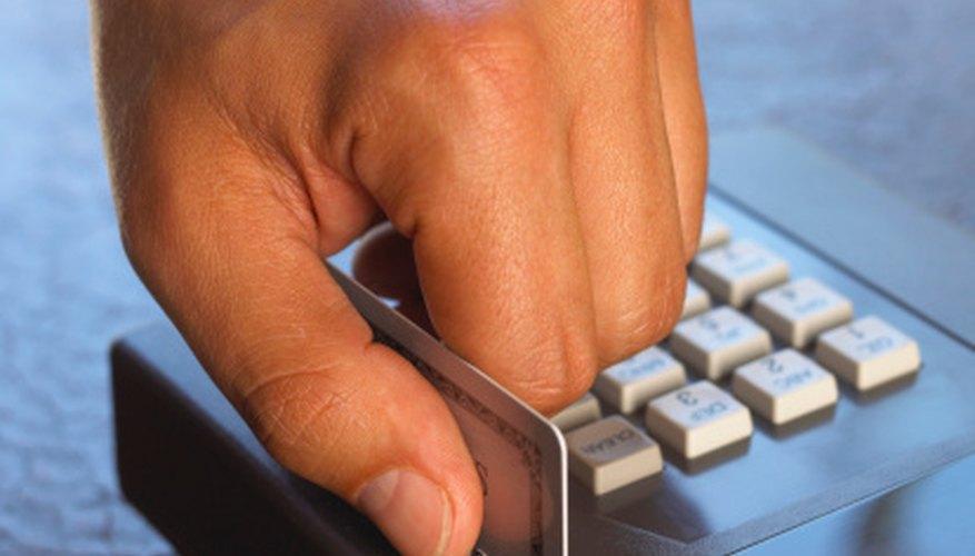 Puedes transferir dinero de una tarjeta de regalo a tu cuenta bancaria.
