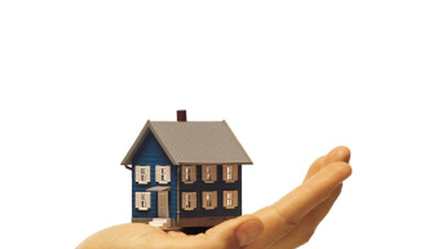 A family trust can protect your home and other assets.