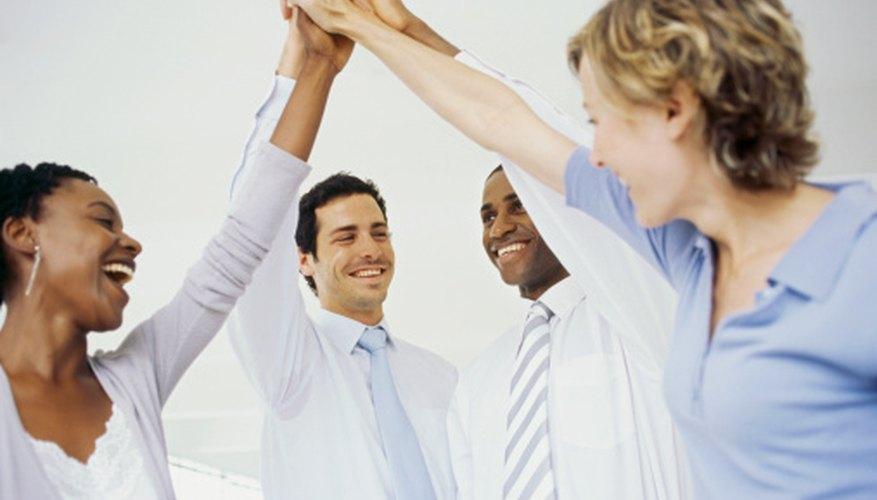 Tu estrategia de motivación debe adecuarse a tus trabajadores.