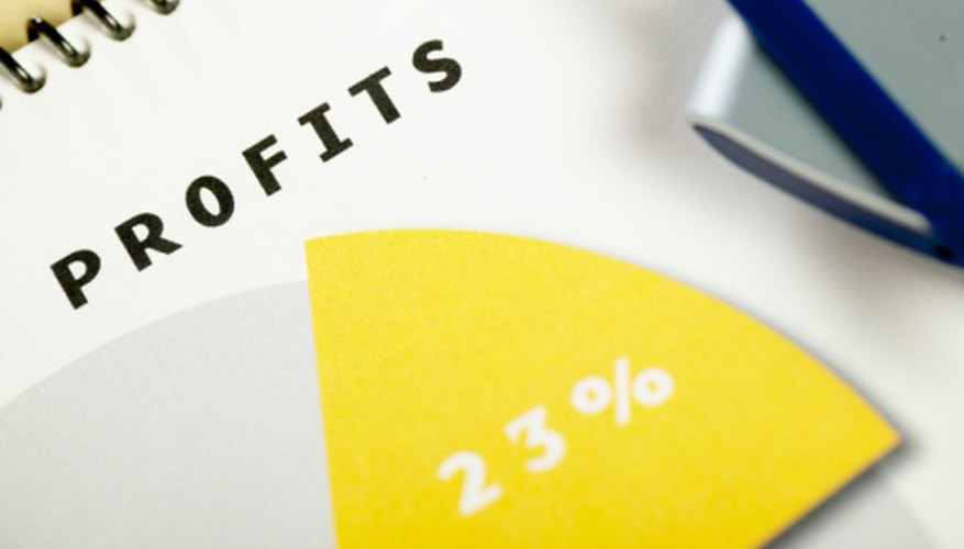 Liquidity and profitability ratios measure how a company can keep cash flowing and how well it can turn a profit.
