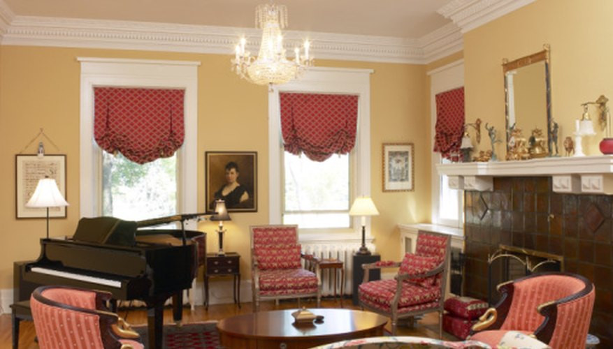 A piano might add flair to a room, but think twice before moving it upstairs.