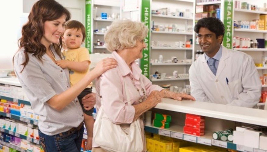 Cuidar a los adultos mayores requiere entrenamiento.