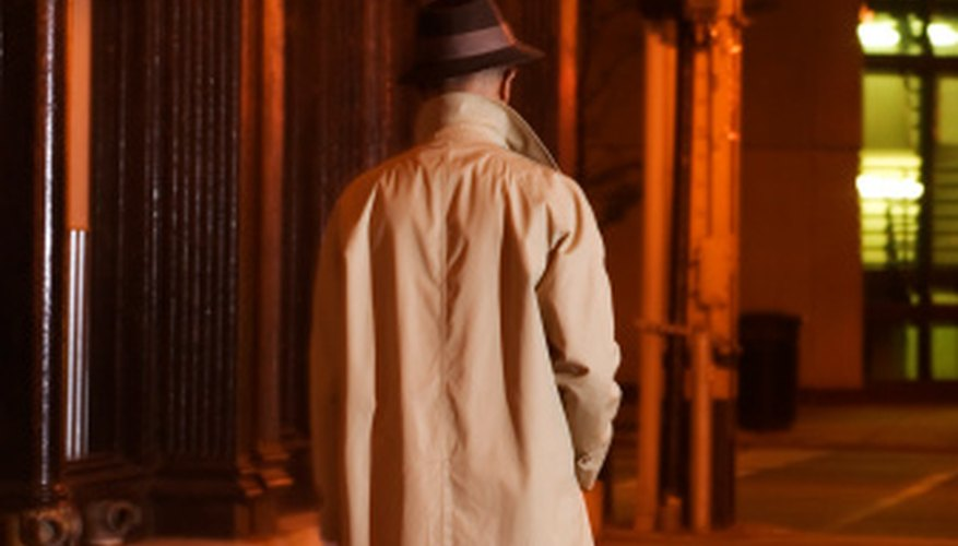 As of 2011, five states do not require private investigators to be licensed.