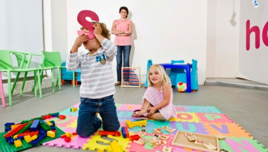 Getting a childcare license can bring the reward of a satisfying career.