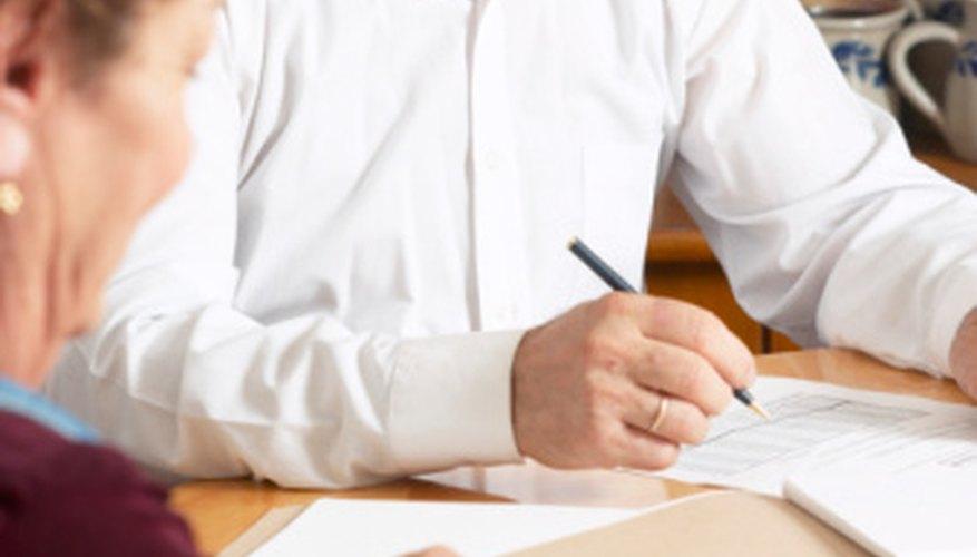 Las facturas proporcionan a los clientes una copia de las ventas o el registro del servicio.