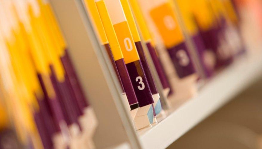Las ventajas del sistema de presentación numérica incluyen la organización, eficiencia, confidencialidad y rapidez.