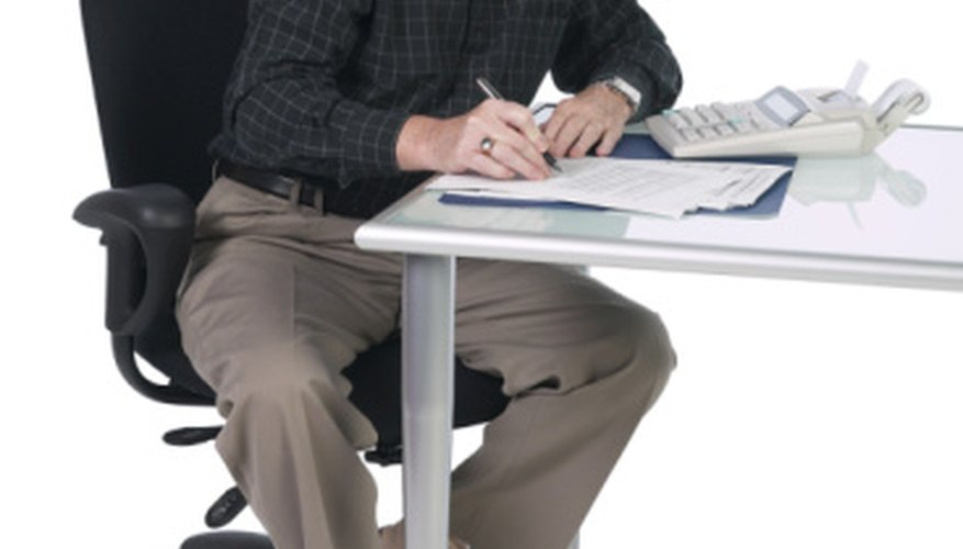 Senior accountants should hold accounting or finance degrees and appropriate certifications.