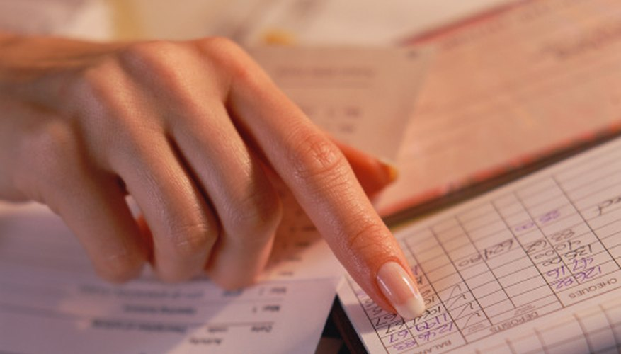 A tracking spreadsheet is a must if you want to stay on your budget.