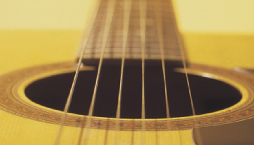 Guitar bridges withstand high stress.