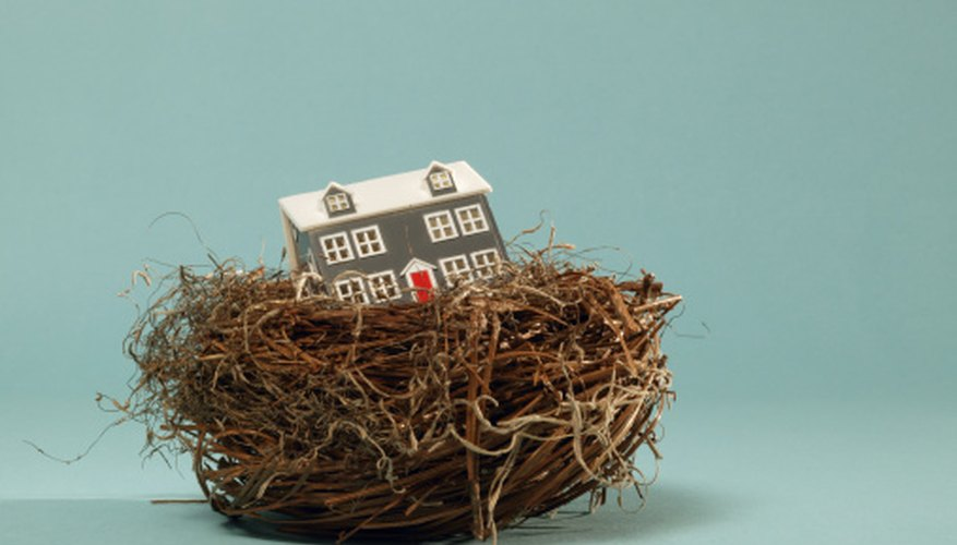 FHA's HECM insurance helps seniors use their nest egg.