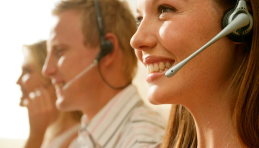 Clear customer service protocols can bring order and discipline to an organization.
