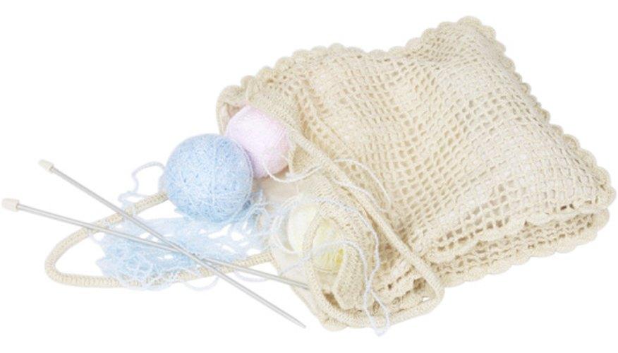 → Cómo tejer una bolsa al crochet paso a paso | Geniolandia