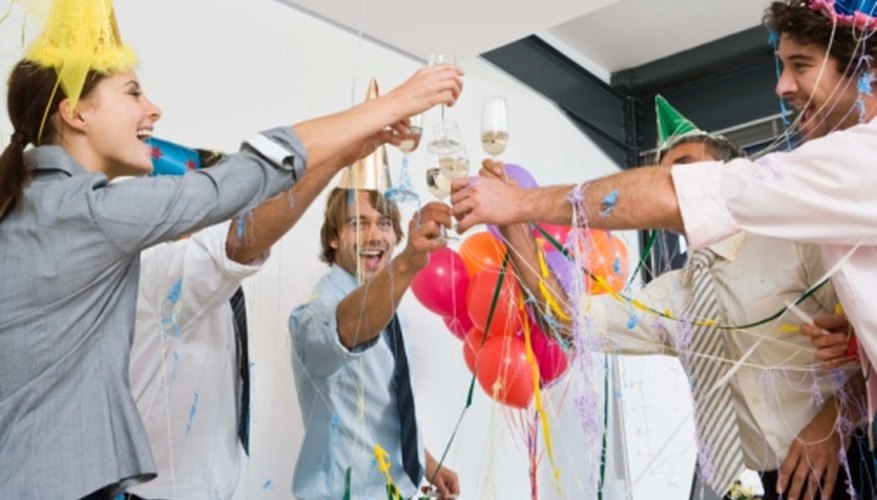 Team building interventions can lead to more effective teamwork, which leads to celebrating successes.