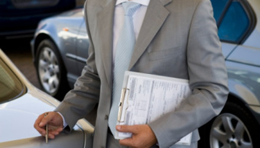 A wholesale dealer's license can get you started in the automotive business.