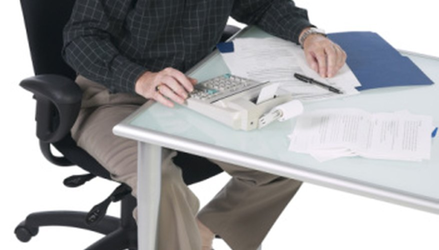 Estimated cost calculation is assisted by MRP software systems.