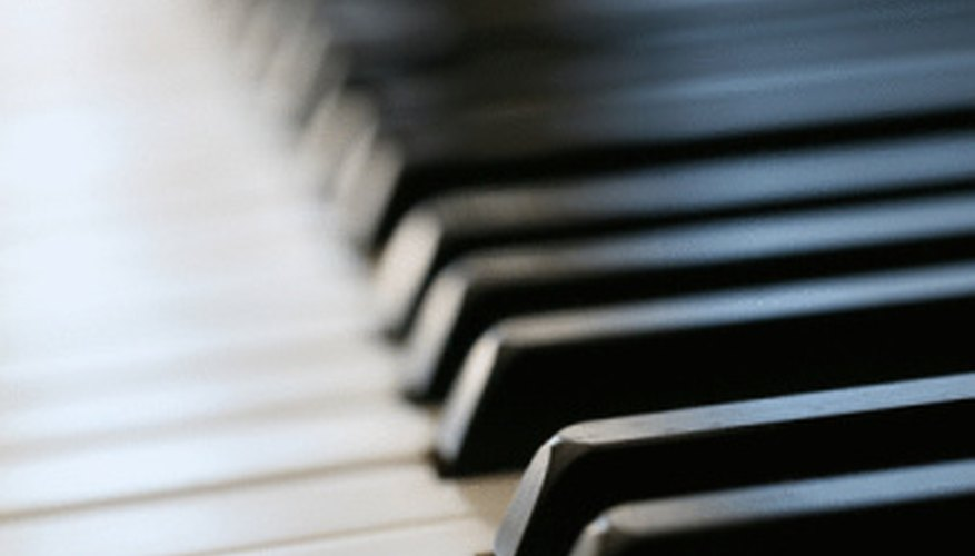 Teaching piano to adults requires different techniques than teaching children.