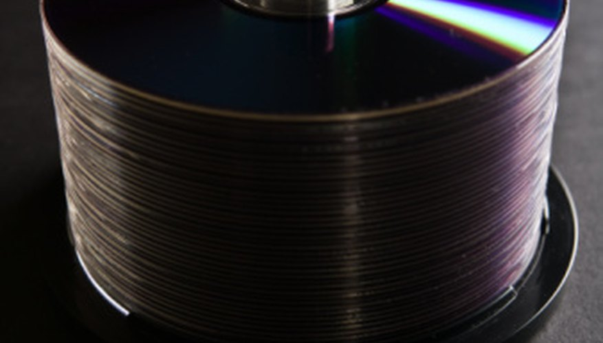 You can copy a music CD using a recordable CD.