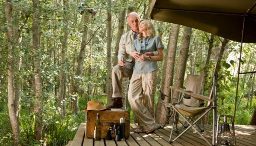 Florida Alternative Lifestyle Campgrounds