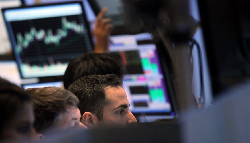 Technical analysts use past trading behavior to try to predict future price movements.