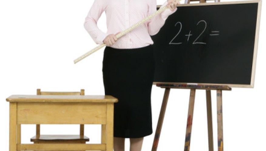 Pre-algebra goes beyond basic math skills you learned in elementary school.