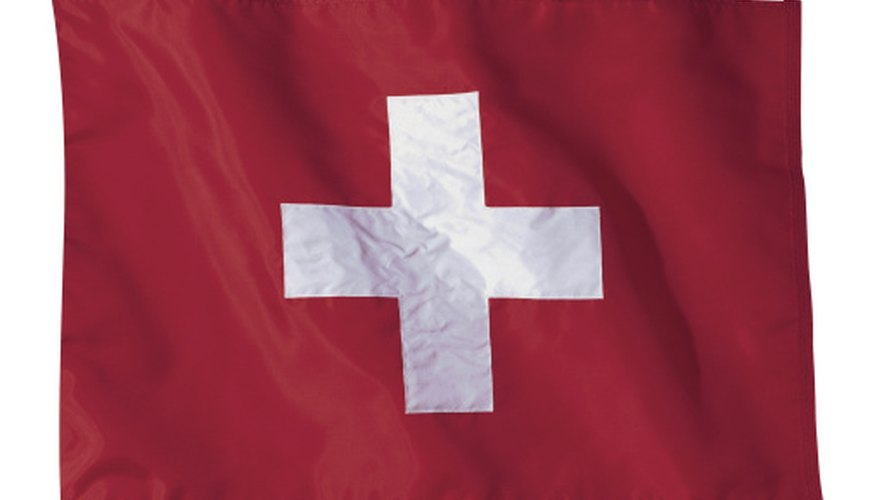 The Irs Wants To Know When Americans Open Swiss Bank Accounts