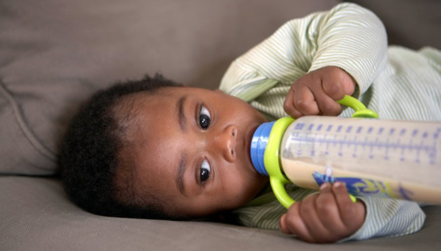 Instructions For The Avent Naturally Express Bottle Warmer How To