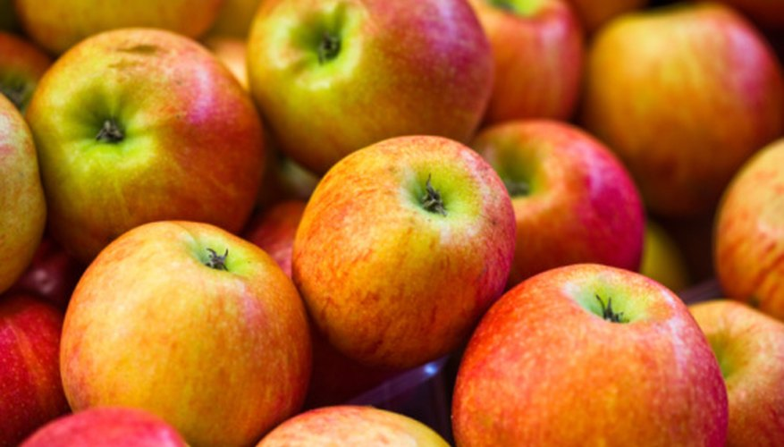 Enjoy a wide variety of apples for breakfast, lunch or other snacks.