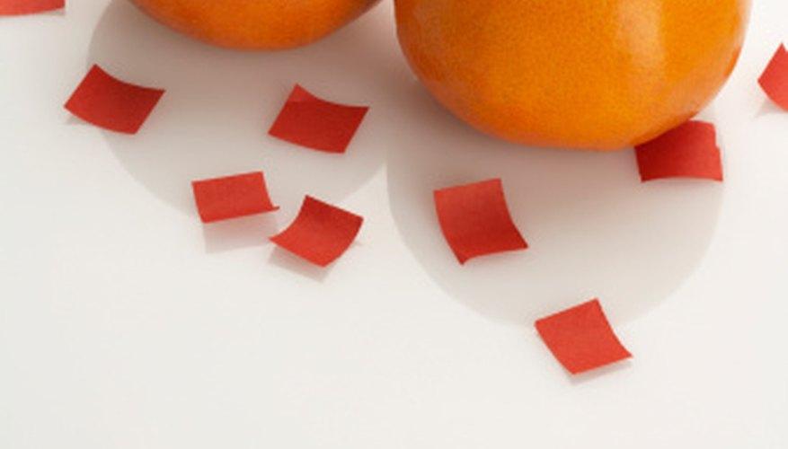Manualidades Con Naranjas Para Ninos En Edad Preescolar Geniolandia - Manualidades-con-frutas-para-nios