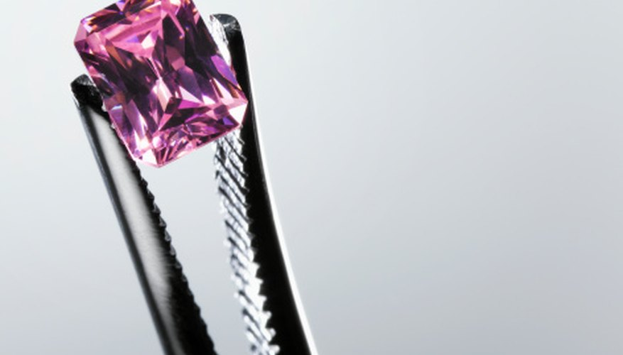 How to Tell the Difference Between Gemstones and Glass