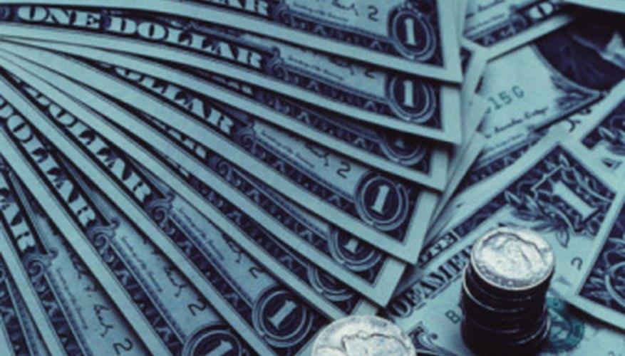 El dinero es divisible en unidades bajas hasta muy altas.