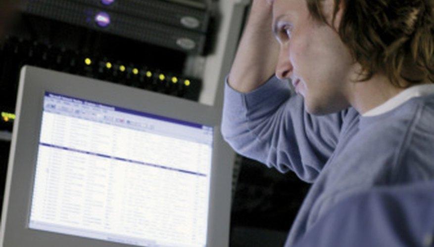IT certifications help determine salaries in information technology.