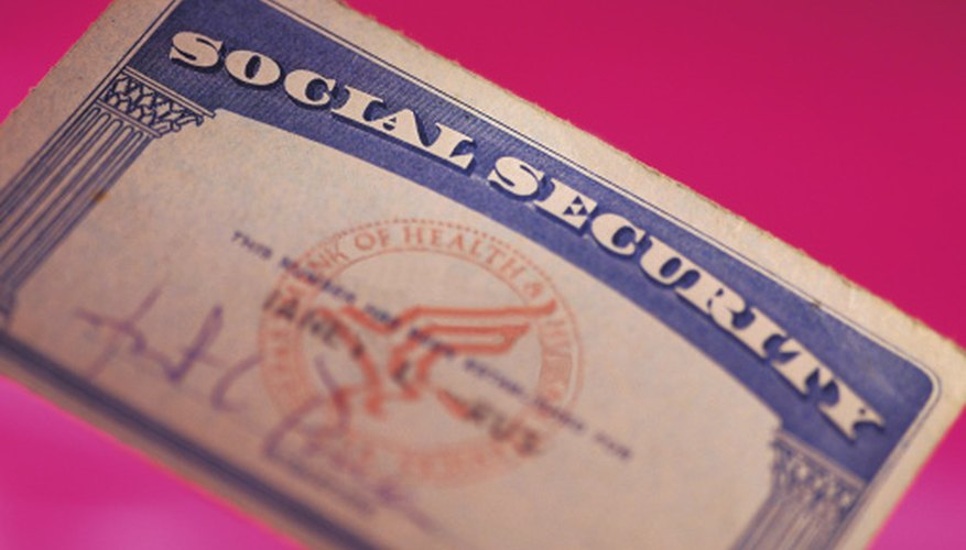 The Social Security Administration considers a person's work history when determining eligibility to receive SSDI payments, but not SSI income.