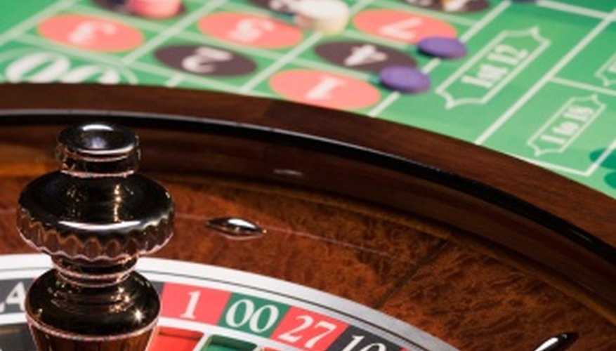 Homemade casino games offer the feel of a casino without the low odds of winning.