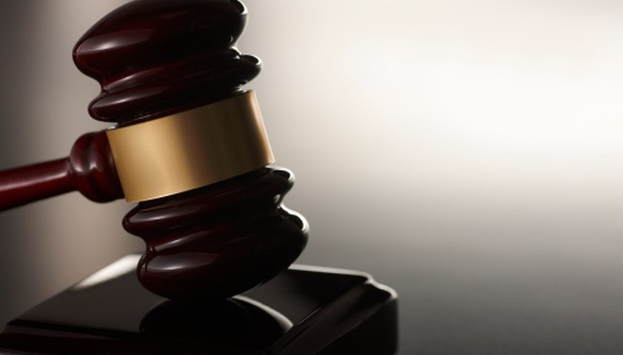 A collection agency can use a lawsuit to recover unpaid debt.