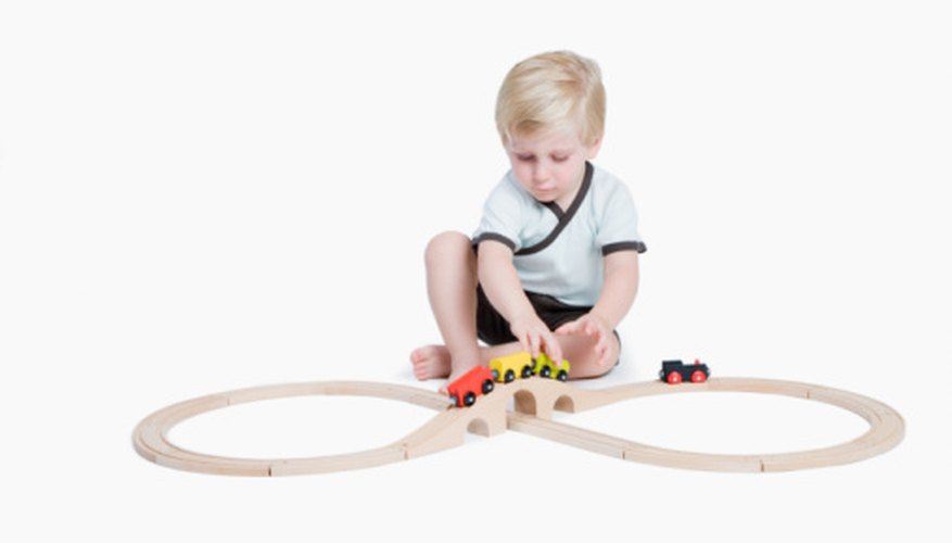 Thomas The Train Track Assembly Instructions How To Adult