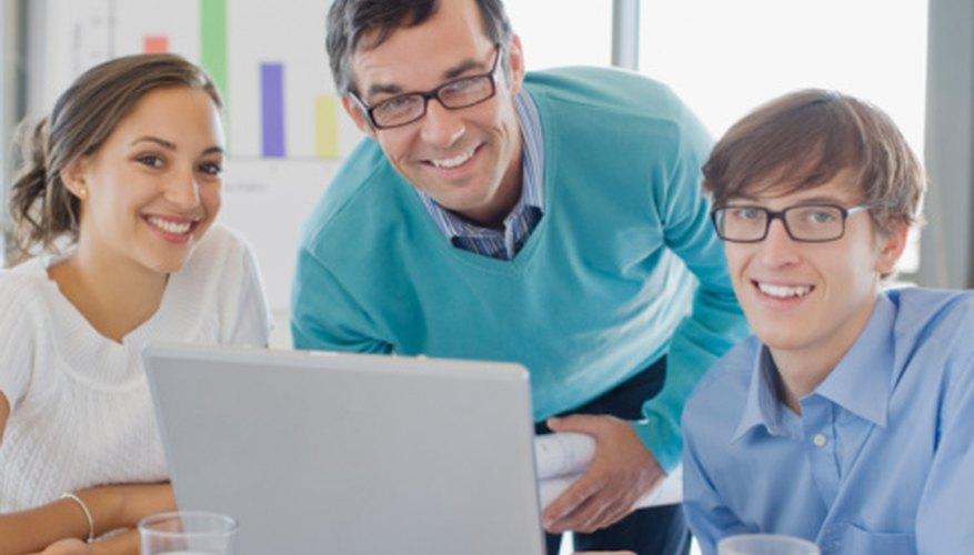 Los sistemas ERP tienen características que cubren todos los aspectos de un negocio.