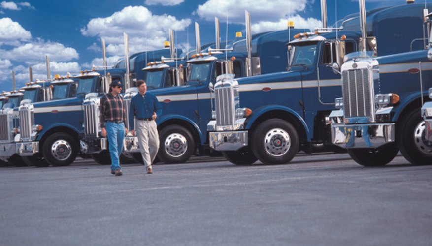 The CDL authorizes drivers to operate commercial vehicles.