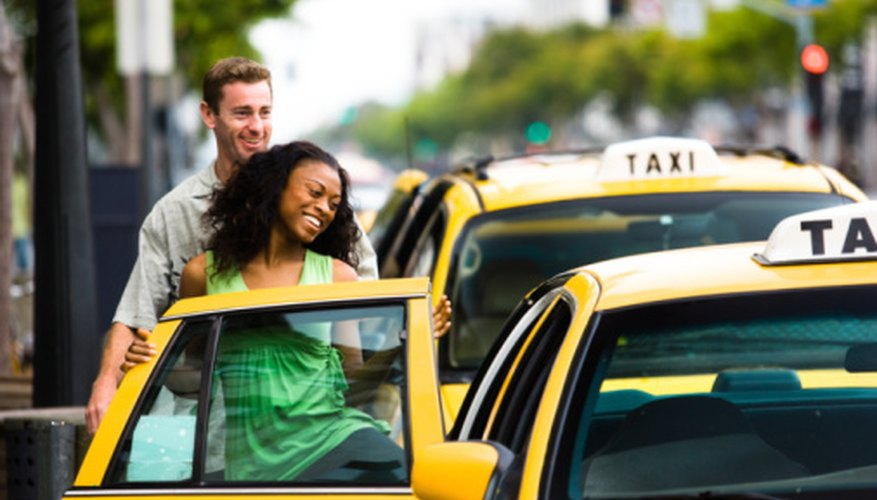 Image result for how to start a taxi service