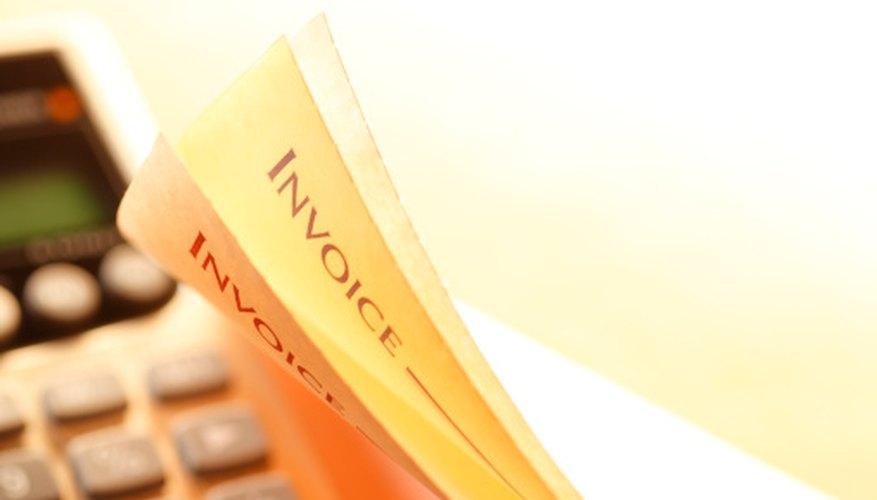 El cálculo de un periodo de cuentas por pagar se hace con varios cálculos sencillos.