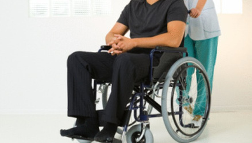 There are several disability insurance policies and programs available for injured and sick workers.