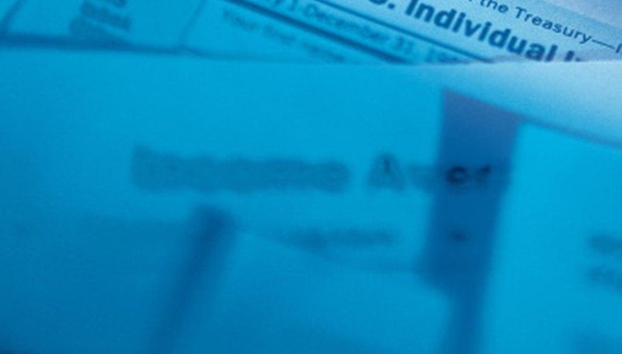 Debes declarar tus impuestos para obtener una devolución, no va a llegar automáticamente.