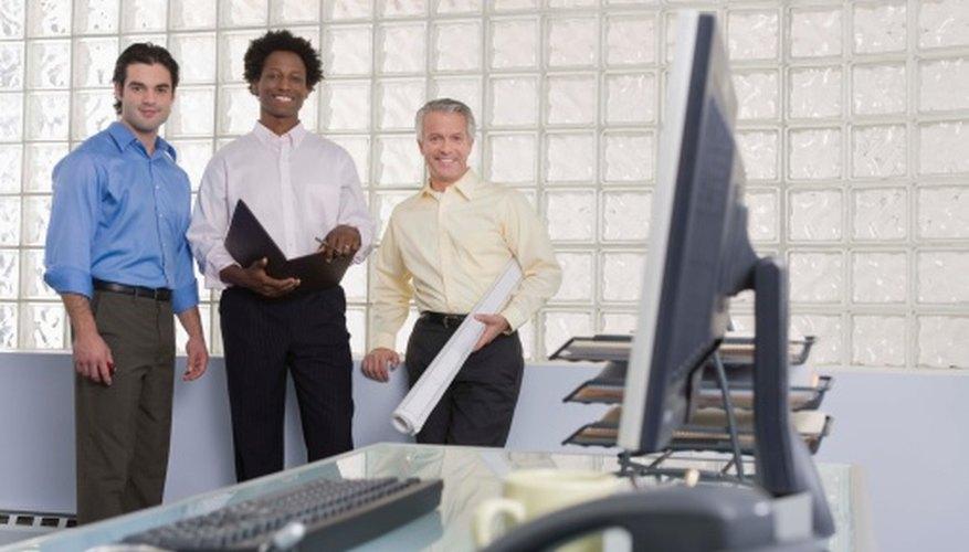 Las buenas políticas de empleados proporcionan una dirección clara en un lenguaje sin ambigüedades.